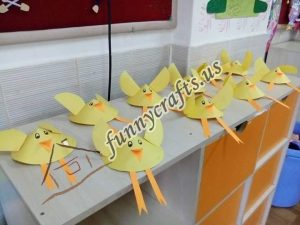 paper-chick-craft