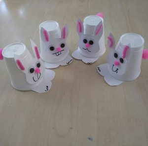 paper-cup-bunny-craft