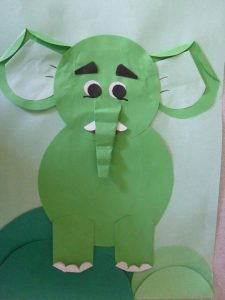 paper-elephant-craft