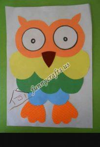 paper-owl-craft