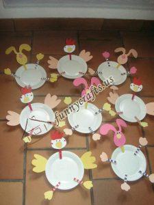 paper-plate-chicken-crafts