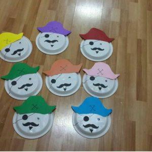 paper-plate-pirate-craft