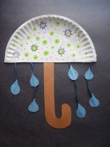 paper-plate-umbrella-crafts-for-kids-1