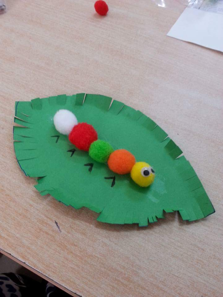 Animal Craft Ideas For  Year Olds