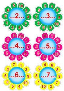 preschool-math-printables