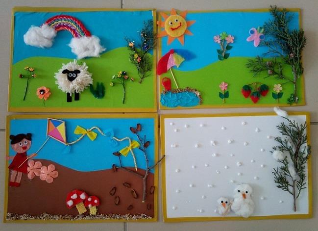 preschool-season-craft u00ab funnycrafts