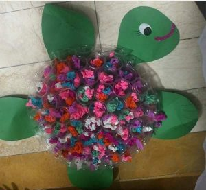 preschool-turtle-craft