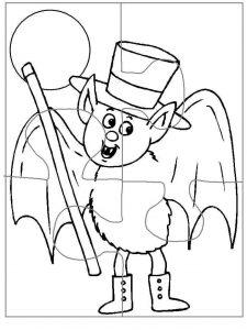 puzzle-piece-coloring-page-bat-2
