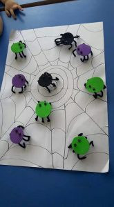 spider-craft