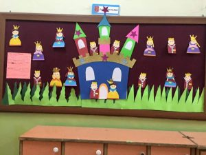 story-bulletin-board-idea