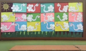 swan-bulletin-board-idea