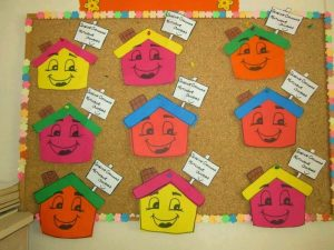 sweet-home-bulletin-board-idea