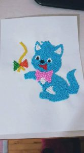 tissue-paper-cat-craft