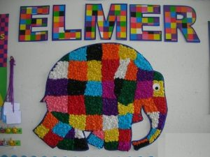 tissue-paper-elephant-craft