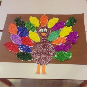 tissue-paper-peacock-crafts-2