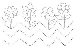 tracing-zig-zag-lines-5
