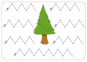 tracing-zig-zag-lines-6