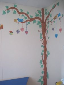 tree-classroom-decoration-idea