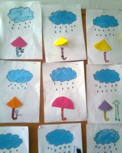 umbrella-craft-activity