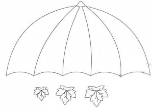 umbrella-craft-template-1