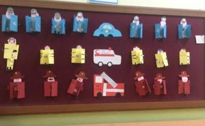 vehicles-bulletin-board-idea