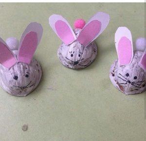 walnut-shell-bunny-craft