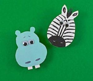 zebra-craft-idea
