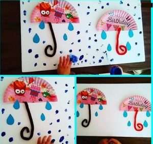 birthday-umbrella-craft