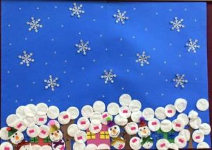 christmas-snowflake-craft
