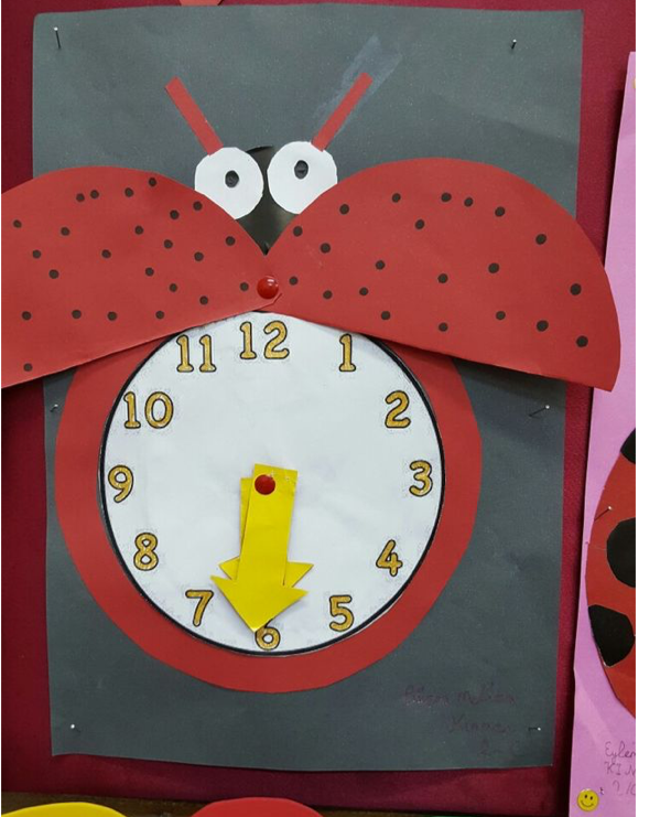 clock project ideas 2 funnycrafts