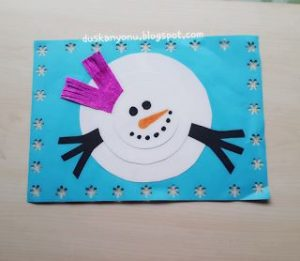 creative-and-fun-snowman-art-craft-1