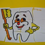 Dental health activities crafts & themes