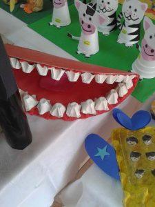 dental-health-unit-theme-crafts-2
