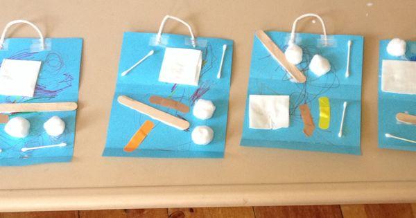 doctor bag craft template - doctor bag template printable 1 funnycrafts