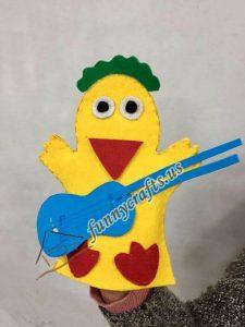 duck-hand-puppet-design