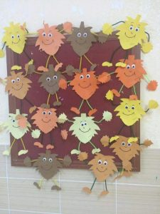 fall-bulletin-board-idea