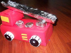 fire-truck-craftfirefighter-craft-templatefire-truck-craft-template-1