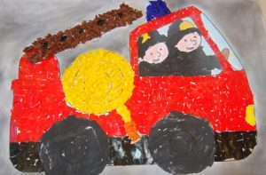 fire-truck-paper-crafts-for-kids