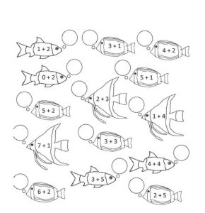 fish-addition-worksheets-1