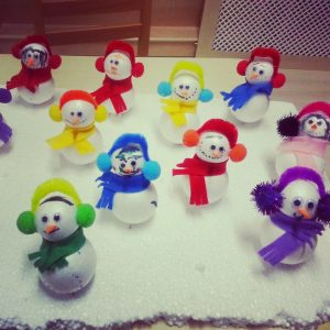 free-winter-and-christmas-craft-projects-with-snowman-motifs-2