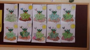 frog-bulletin-board