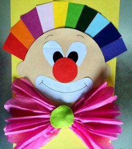 homemade-clown-craft