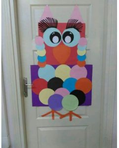 owl-door-decoration
