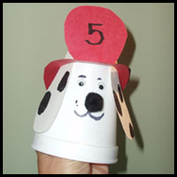 paper-cup-dog-craft