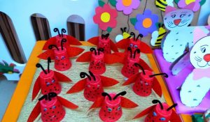 paper-cup-ladybug-craft