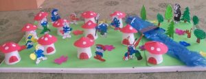paper-cup-smurfs-craft-ideas-1