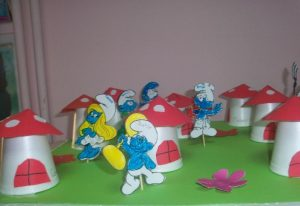 paper-cup-smurfs-craft-ideas-2