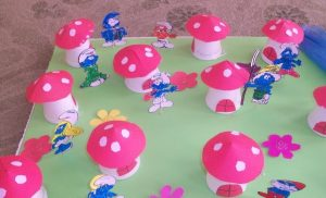paper-cup-smurfs-craft-ideas-3