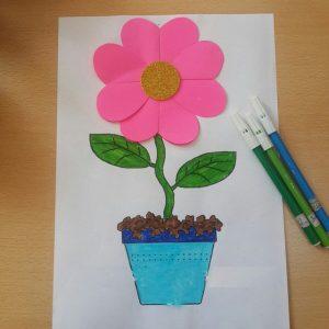 paper-flower-craft