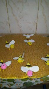pasta-bee-craft-ideas-2